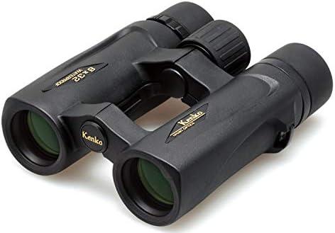 Kenko Binoculars Ultra View EX OP 8×32 DH2 Waterproof Roof Prism