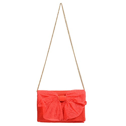 Red Valentino Women's Coral...