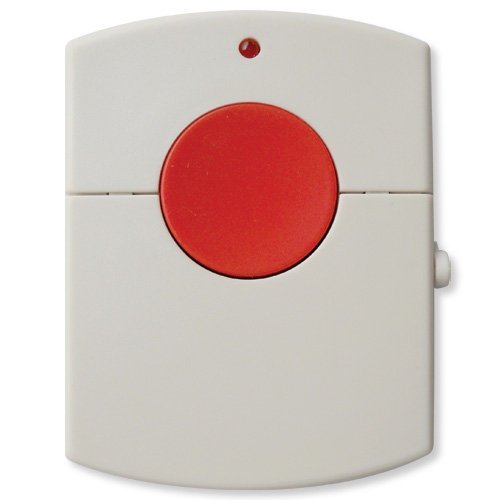 X-10 Big Red Emergency Button Model KR15A