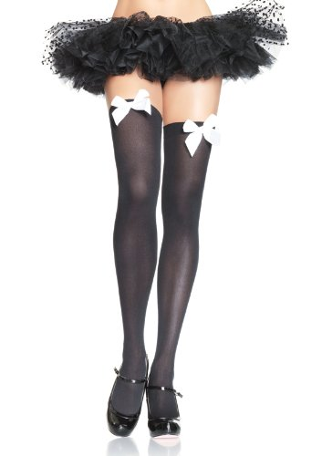 Leg Avenue Womens Thigh High Stockings product image