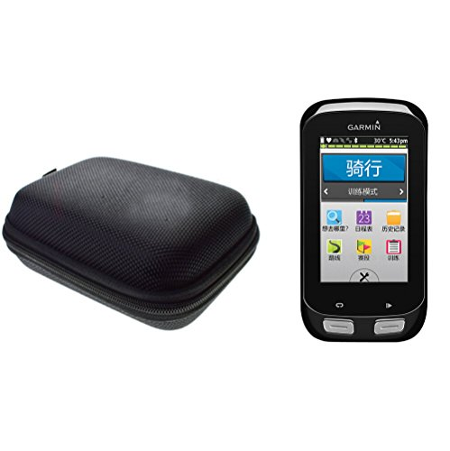 Garmin Edge 800 810 Case, Rubber Shockproof Silicone Cover For Garmin Edge 800 810 Cycling GPS Computer Accessories