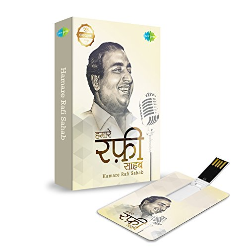 Music Card: Hamaare Rafi Sahab 320 Kbps Mp3 Audio
