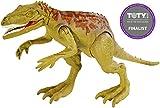 Jurassic World Battle Damage Herrerasaurus Figure