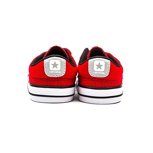 Converse Star Player EV 2V OX Sneaker Kleinkinder 6 US - 22 EU