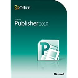 Microsoft Publisher 2010 - Download