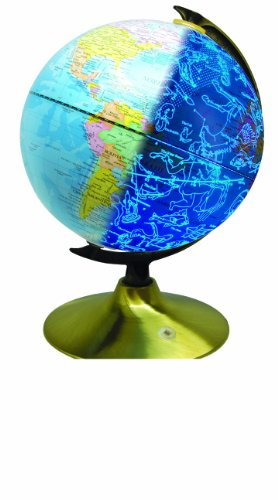 "Fascinations Celestial 8"" Globe"