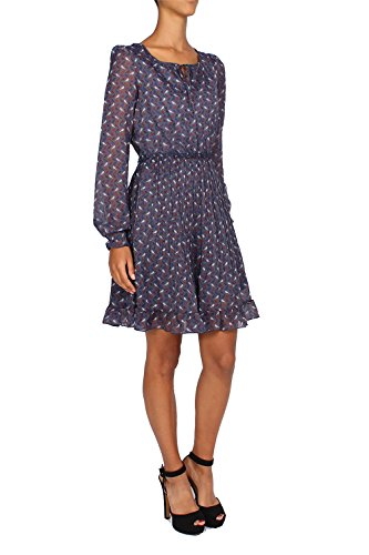 Pepe Jeans Women's Dress Ruth - Gray, S (Pepe Dresses Jeans)