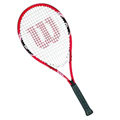 Wilson, the iconic American tennis brand, was built by people with a deep devotion to the game. It was built on a promise: to elevate the millions of athletes around the world, at every level of the sport, who call Wilson their own. We've bee...