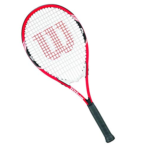 Wilson Federer Adult Tennis Racket, Version 2