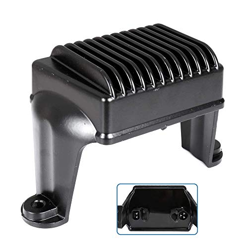 cciyu 7450506 Voltage Regulator Rectifier Fit for 06-08 Harley Davidson Electra Glide 2006-2008 Harley Davidson Road Glide 2006-2008 Harley Davidson Road King 2006-2008 Harley Davidson Street Glide (2006 Harley Davidson Road King Custom For Sale)