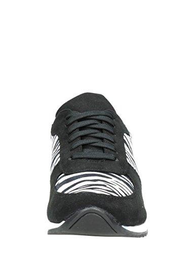 Zebra baskets Black Black Visions print animal avec S4qwSxgX1