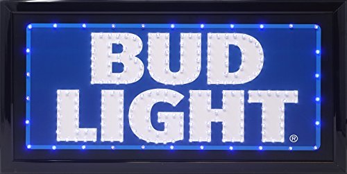 Bud Light 19