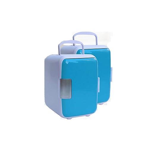 Portátil Refrigerador 4L Silencioso Alta La Eficiencia ...