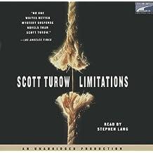 Limitations (Lib)(CD)