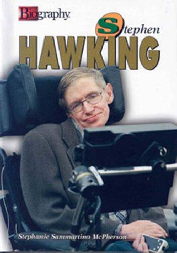 Stephen Hawking (Biography)