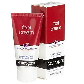 norwegian foot cream