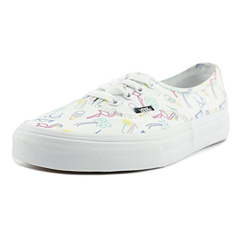 True Lights Vans Authentic Tropical White Neon TIq8qg