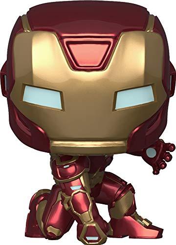 [2020년 9월 30일 발매 예정] POP! Marvel's Avengers 아이언 맨 non스케일 피규어