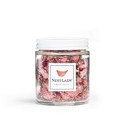 NestLady Edible Salt Pickled Sakura 70g