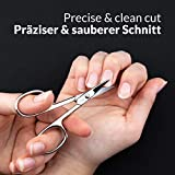 Solingen Scissors - Multi-Purpose Manicure Scissors