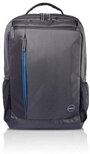 Dell Polyester 22 L Black Laptop Backpack