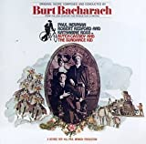 Butch Cassidy And The Sundance Kid (1969 Film) Soundtrack edition (1990) Audio CD