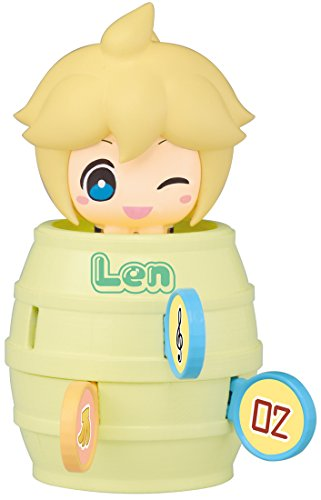 Tobi Colle!! Character Vocal Series Kagamine Len