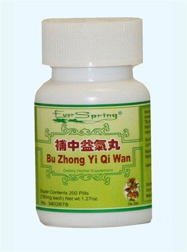 Qi Wan 200 Pills - 6