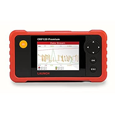 LAUNCH CRP129 Premium Scan Tool (301050232)