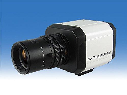 WTW-PB93HE 220万画素 高画質BOX型 IPネットワークカメラ B01L4WAMTG