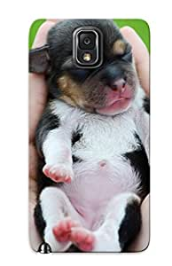 Kathewade Perfect Animal Dog Case Cover Skin With Appearance For Galaxy Note 3 Phone Case