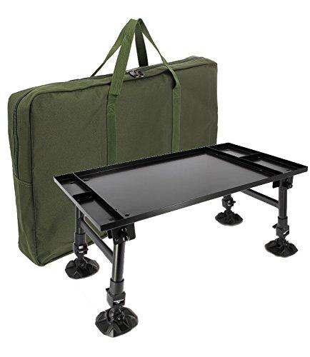 G8DS/® Karpfen-Angel-Set:G8DS/® Bivvy-TableGiant passende G8DS/® Tasche Karpfenangeln Ausr/üstung Angeln Schiff Meer