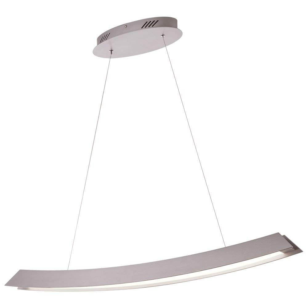 Amazon.com: PLC Lighting 88824SL Essex - Lámpara de techo ...