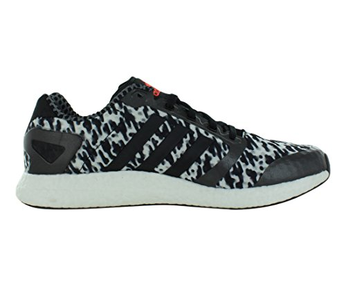 Adidas Cc Raket Boost M Herresko Size Sort / Hvid ypd14T85Rq