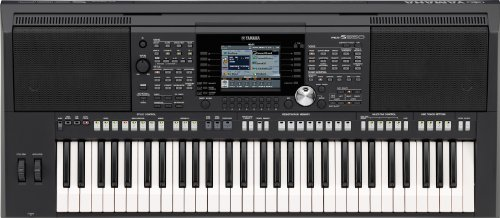 Yamaha PSRS950 61 Key Portable Keyboard