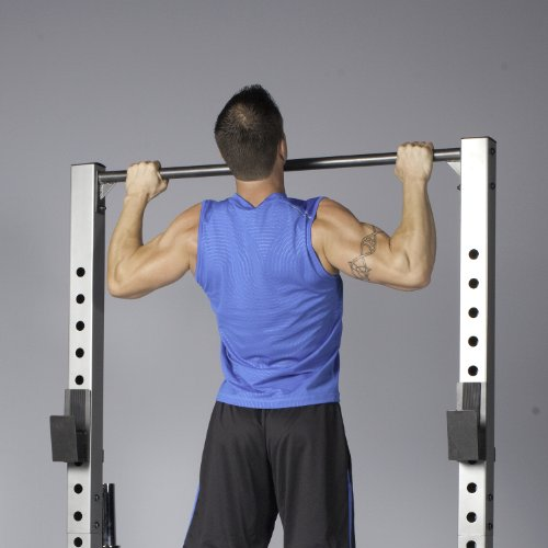 Cap Barbell Deluxe Power Rack (FM CB8000F)