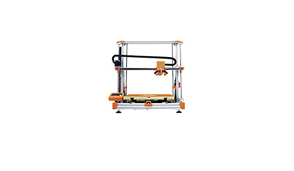 dagoma impresora 3d profesional Explorer 350: Amazon.es: Electrónica