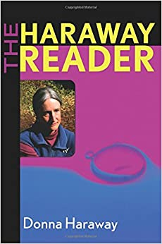 Book The Haraway Reader