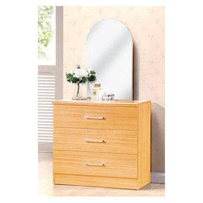 Beech Dresser - 6