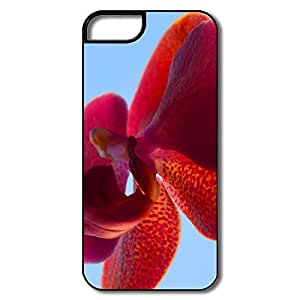 Uncommon Orchid IPhone 5/5s Case For Couples