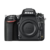 Nikon D750 DSLR Camera w/24-120mm Lens & Microphone Kit Deals