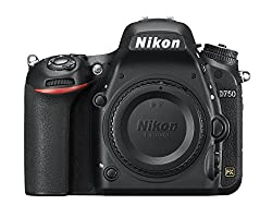 Image of the product Nikon Black D750 FX that is listed on the catalogue brand of Nikon. It is scored with a 4.5 over 5.