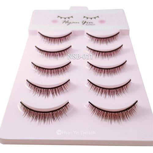 Buy lashes for asian eyes