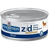 Hills Prescription Diet z/d ULTRA Allergen-Free Dog Food Canned (24 5.5