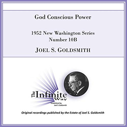 God Conscious Power (1952 New Washington Series, Number 10b) [Live] ()