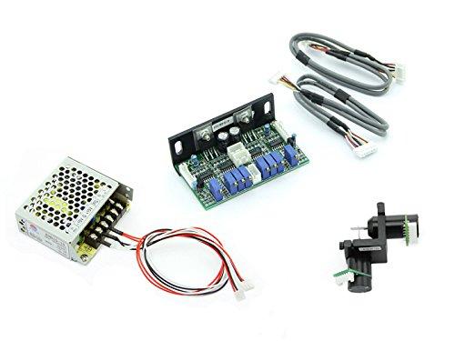 SeeedStudio - Galvanometer Motor (SC17-15K) - DIY Maker Open Source BOOOLE 316010012