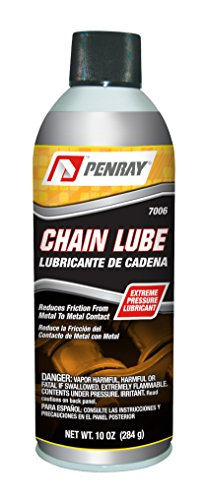 Penray 7006 Chain Lube - 10-Ounce Aerosol Can ()