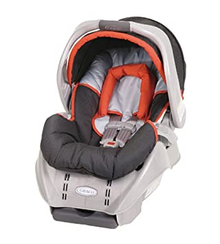 Graco SnugRide Infant Car Seat In Surin Expires 2021