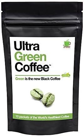 Amazon Com Ultra Green Coffee Health Personal Care