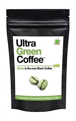 Green Coffee With Ginger Buy